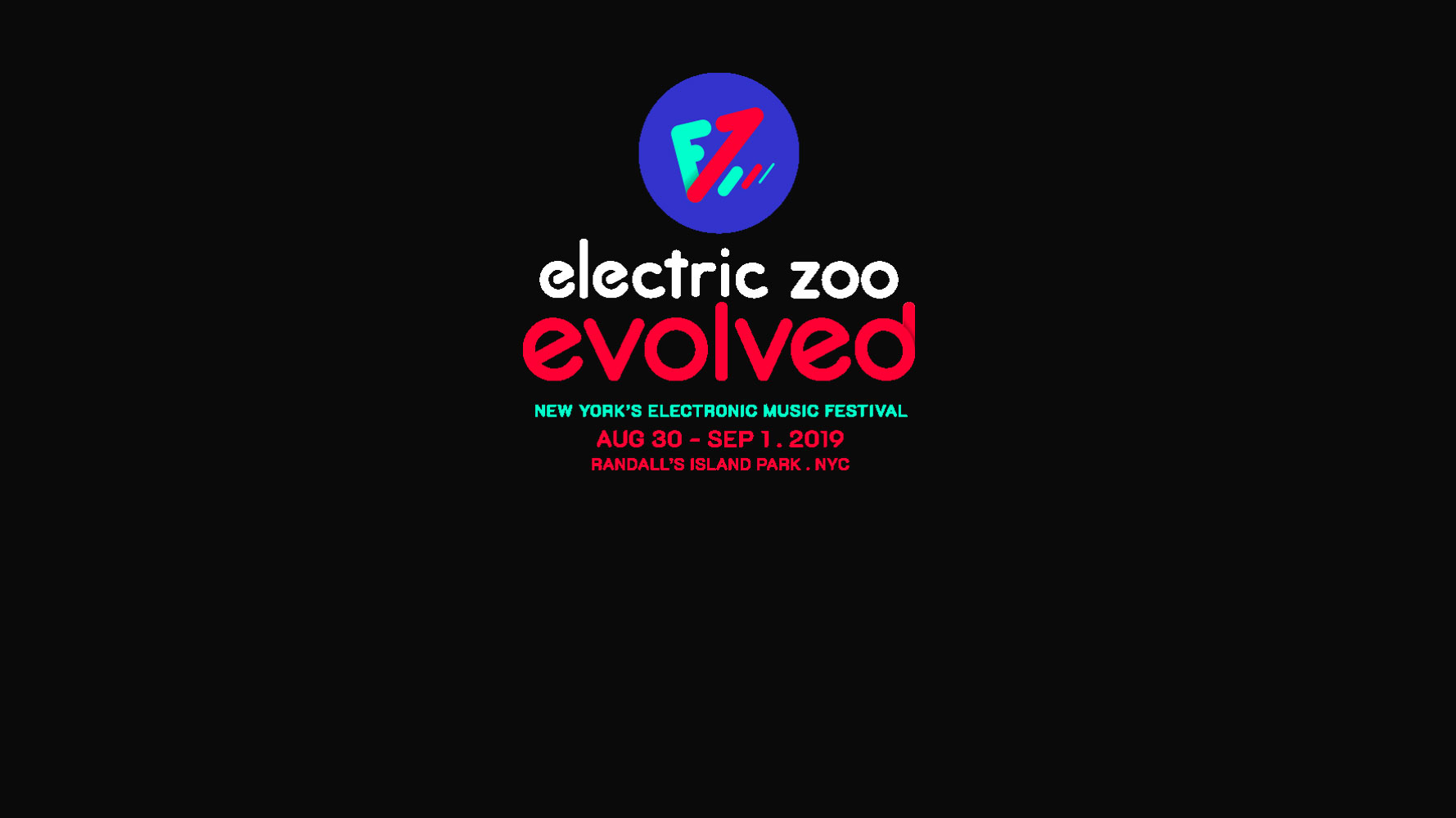 Electric Zoo Evolved 2019