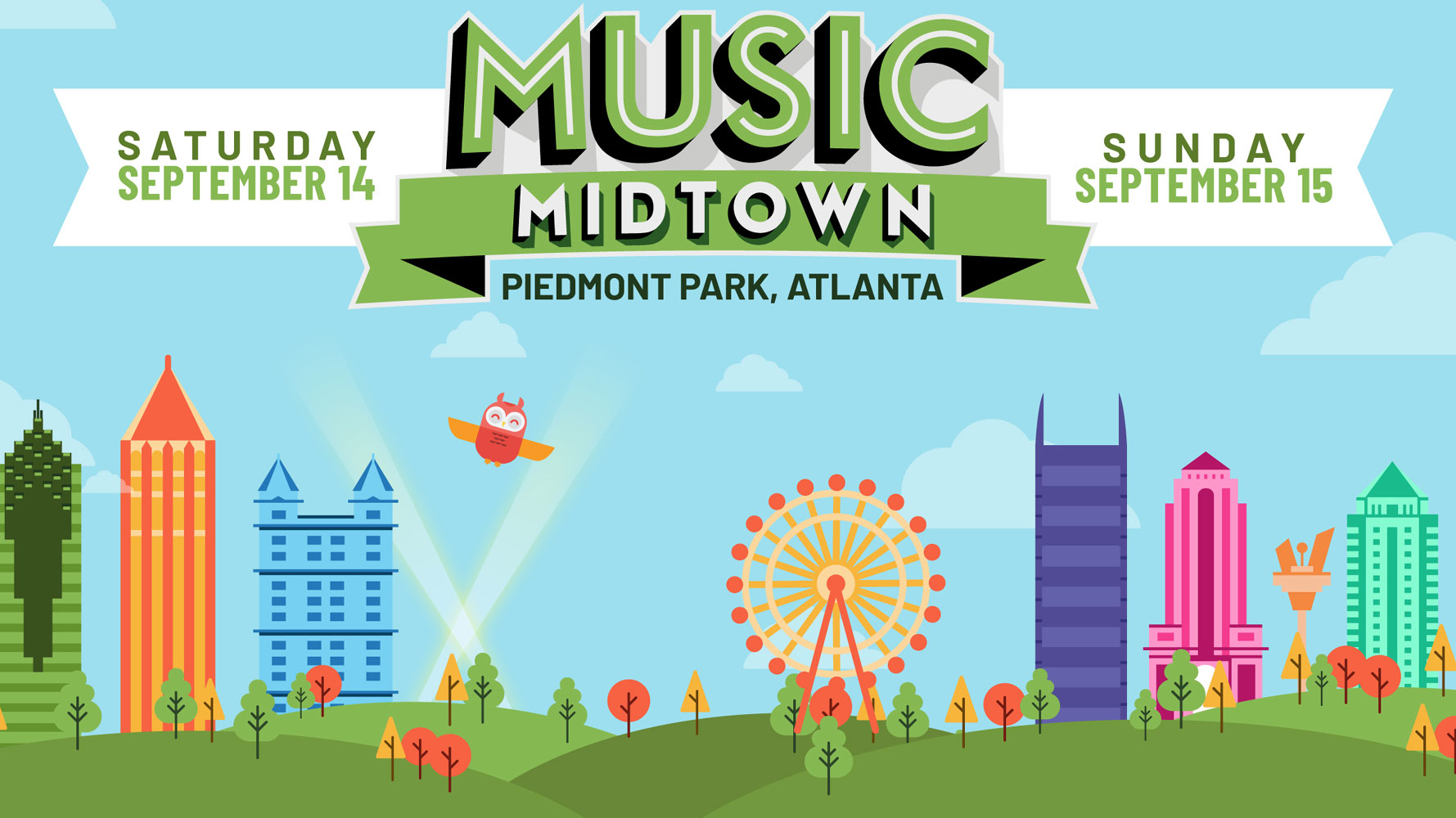 Music Midtown 2019